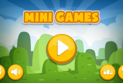 MINI GAME QUÀ TẶNG MAY MẮN